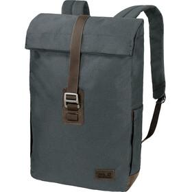 Jack Wolfskin Royal Oak Backpack greenish grey